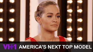 A Contestant Is Replaced By A Previously Eliminated Model | America's Next