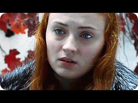 GAME OF THRONES Season 6 Episode 10 TRAILER Episode 9 RECAP (2016) HBO Series Season Finale