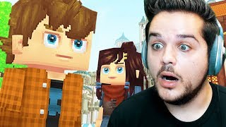 Will this game KILL Minecraft? (HYTALE In-Depth Trailer Reaction)