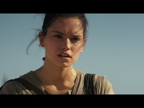 Download Youtube: EXCLUSIVE: Daisy Ridley Reveals the Toughest Secret to Keep on Set of 'Star Wars: The Force Awake…