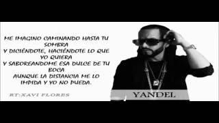 'IMAGINAR' Yandel