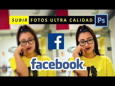 Subir fotos a REDES Sociales SIN PERDER CALIDAD  @SeñorPins