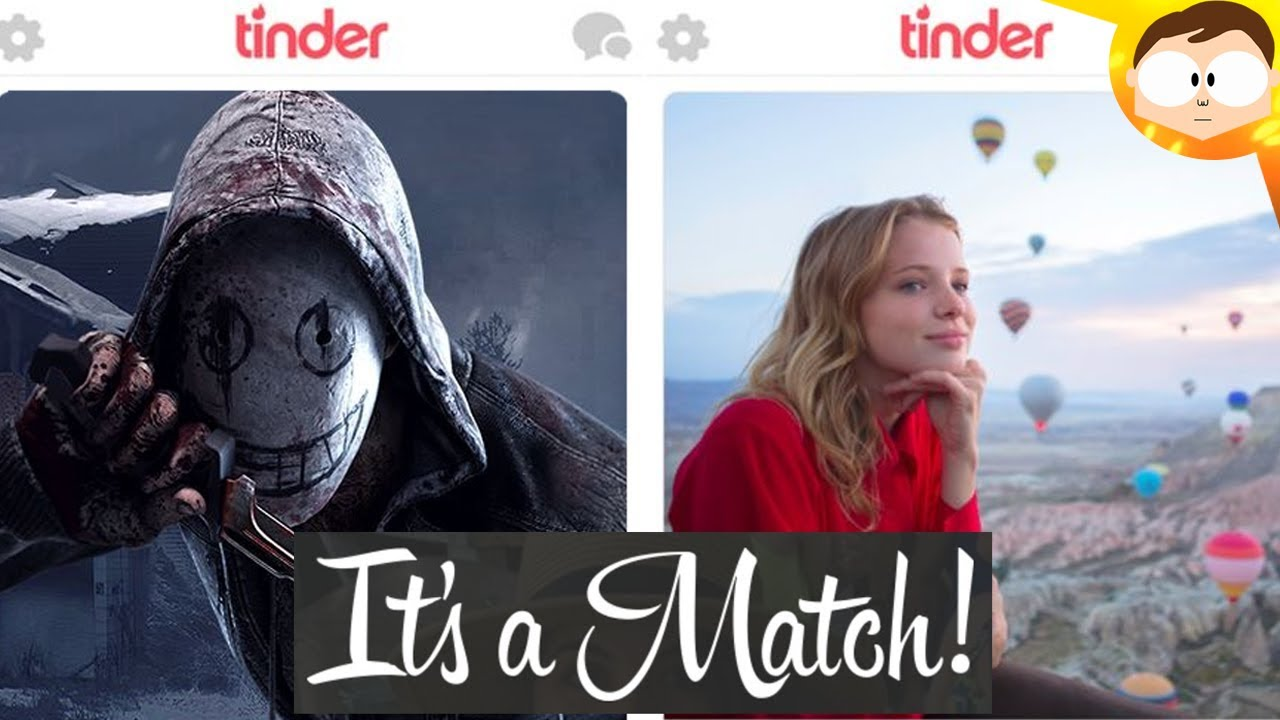 Is dead tinder Is modern