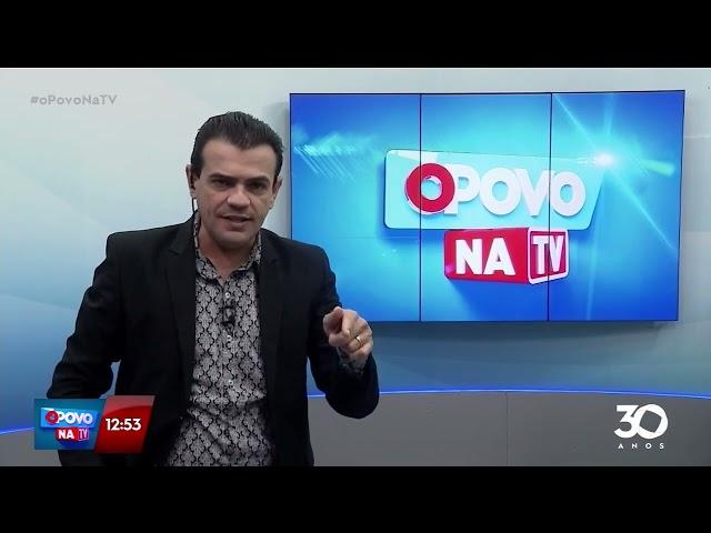 Homem é baleado e preso em bairro nobre de João Pessoa -  O Povo na TV