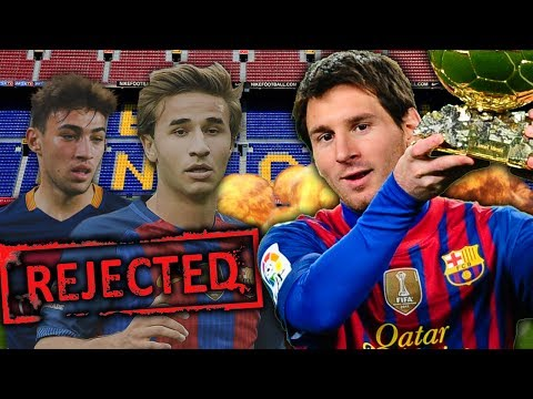 Barcelona Will NEVER Produce Talent Like Lionel Messi Again Because...   #ContinentalClub