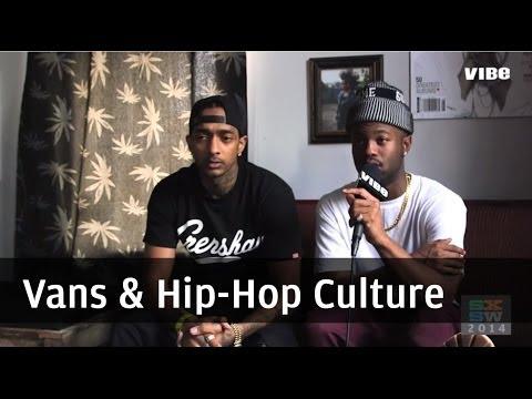 vans hip hop