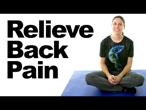 5 Back Pain Relief Treatments