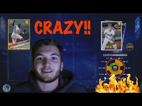 WORLD SERIES REWARDS!! Best 2B Card EVER!! - MLB The Show 17