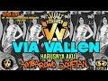 VIA VALLEN - HARUSNYA AKU - OM.SERA LIVE AMBAROWO 1 JUNI 2019 HD Best Quality #viavallen #vyanisty