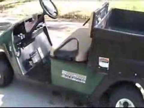 hqdefault ez go workhorse youtube ezgo workhorse wiring diagram at n-0.co