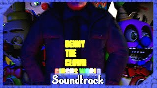 Benny The Clown Circus World / Menu Soundtrack / Dennyn Zx