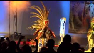 IMAYRA CORAZON EQUIVOCADO LIVE