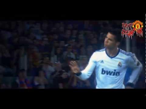 Cristiano Ronaldo - Meg & Dia - Monster -ICr7Styleᴴᴰ