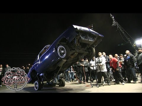The after Hop at The Arizona Super Show 2/24/2018