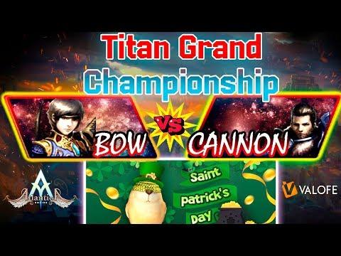 Titan 29/03/2020 PM: Semifinal - ApexBeat Vs XSibeliuSX - Atlantica Online Valofe