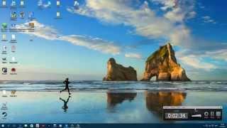 Windows 10 - Jak Nastavit Celoobrazovkový Start