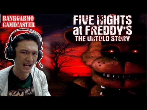 นิยายเฟรดดี้!? กับการเปิดเผยปริศนา+ภาค 5?? :Five Nights At Freddy's The Untold Story Teaser image