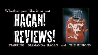Chopping Mall Review