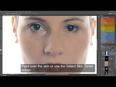 Skin by SparkleStock