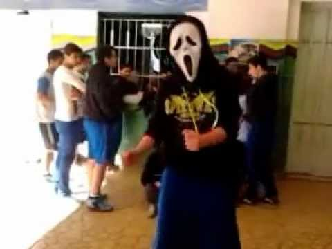 Harlem Shake In Beirut's Makassed School !!