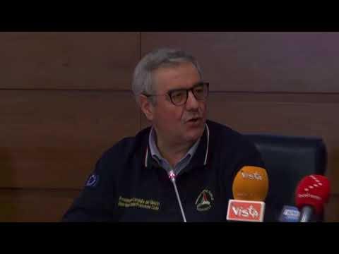 REPLICA - Coronavirus, la conferenza stampa dalla Protezione civile