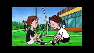 Fußballfreund | Henry Der Schreckliche | Cartoons für Kinder | WildBrain Deutsch