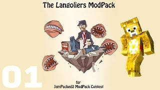 JamPacked II - Langoliers - 01