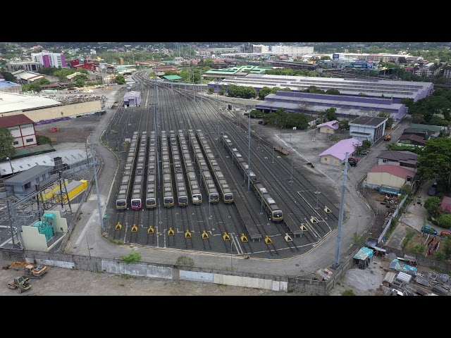MANILA | Public Transport - Page 15 - SkyscraperCity