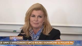 VTV Dnevnik 12. siječnja 2017.