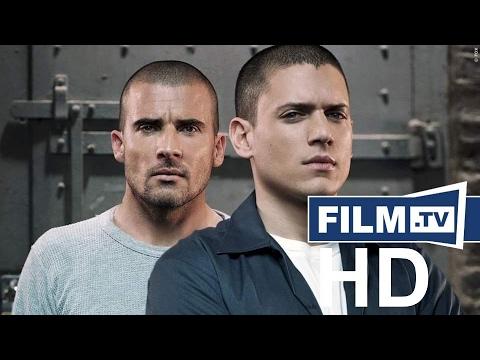 Prison Break Staffel 5 Bs