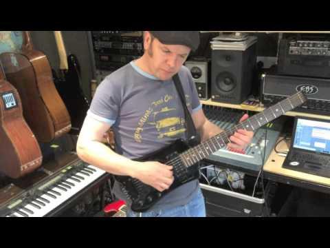 Dan Baker Music