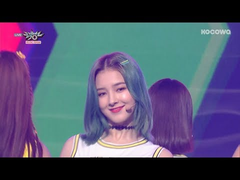 MOMOLAND - BAAM [Music Bank Ep 936]