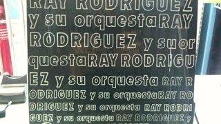 Ray Rodriguez y su Orquesta: Mi Timbal