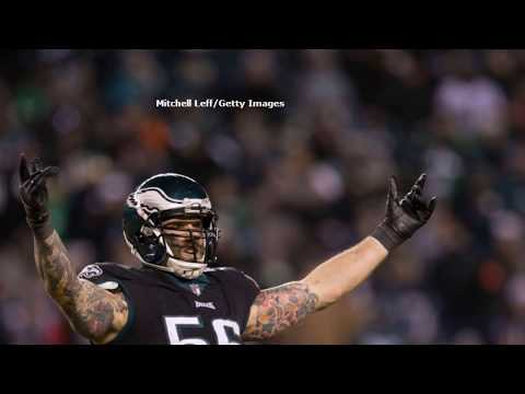 John McMullen talks Chris Long contract situation, Darren Sproles future, the Catch Rule, and more