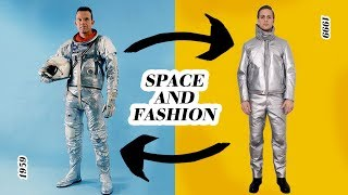 How do Spacesuits and Fashion Relate?