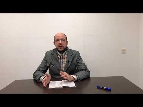 Административное право. Тема 5. Административно-правовые отношения.