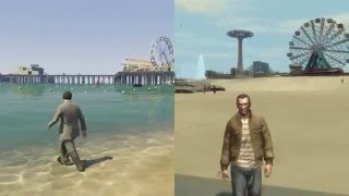 GTA V is better than GTA IV(This is my response to GTA IV is better than GTA V video (https://youtu.be/GWVtZJo-HqI). Watch the original video to understand. I love both games and both ..., 2016-01-25T23:17:03.000Z)