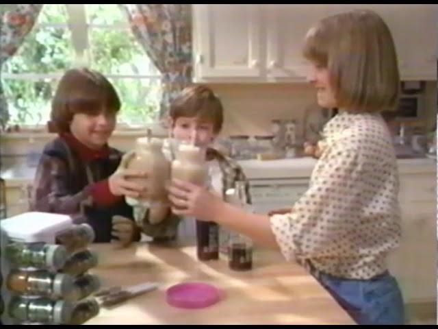 Chérie, nous avons été rétrécis - Bande Annonce VHS - VF (1996)