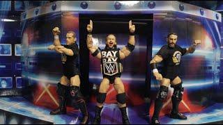 EWF SmackDown Live! (EP 8)