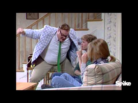 I Am Chris Farley - We † re Not Sure What It Is