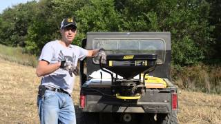 Bowhunting com Review of MUD Spreader