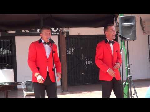 Tenerife Jersey Boys - Coral Mar Square - 1
