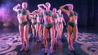 Expressenz Dance Center - I Have Nothing