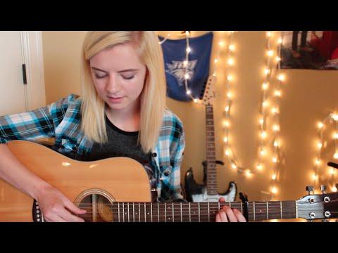 Heartbreak Girl - 5sos acoustic cover