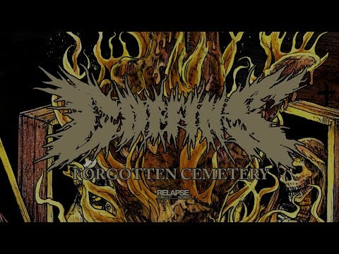 COFFINS - Forgotten Cemetery (Official Audio)