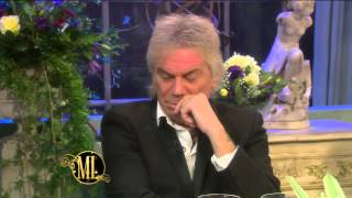 La noche de Mirtha 2014 - La fuerte discusión entre Beto Casella y Yanina Latorre