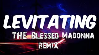 Dua Lipa - Levitating [The Blessed Madonna Remix] (Lyrics) Ft. Madonna & Missy Elliott