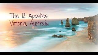 The 12 Apostles  - Victoria, Australia 2016