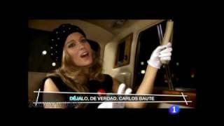 Parodia Carlos Baute y Marta Sánchez - Colgando en tus manos