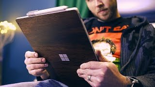 Microsoft Surface Book Review - Is It Really That Good?